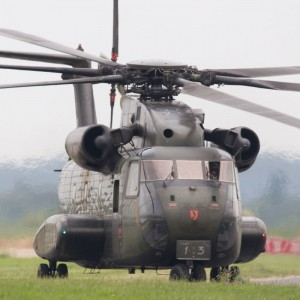 Sikorsky Unveils $20M CH-53K Precision Components Technology Center