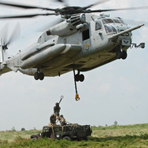 CPI Aero announces $708K CH-53 contract from Sikorsky