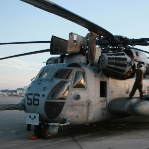Sikorsky awarded $14M contract for H-53, H-60 work
