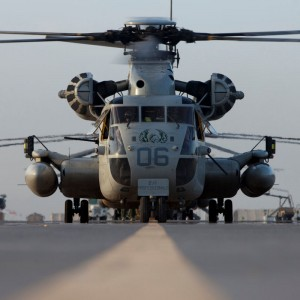General Electric win $80M contract for CH/MH-53 engine repairs