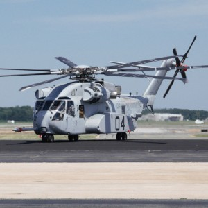 Production of T408 engine begins for CH-53K