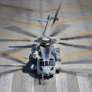 Sikorsky Awarded $38M Contract for CH-53K Parts Database
