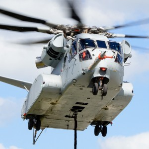 CH-53K King Stallion successfully completes initial operational testing