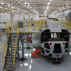 Kratos wins $8.5M contract for CH-53K Maintenance Training Systems