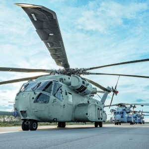 MTU Aero, Sikorsky to jointly bid for German helicopter contract