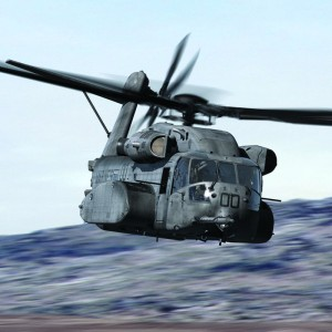 Sikorksy awarded $19M contract to replace existing subsystems within the CH-53K