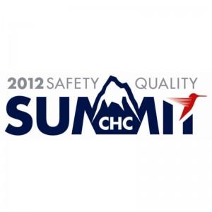 CHC Safety & Quality Summit wins award