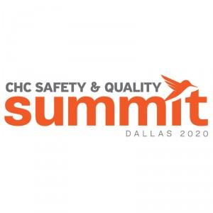 COVID19 – CHC cancels 2020 Safety & Quality Summit