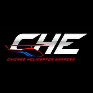 Chicago Helicopter Experience Launches CHE Premier Charter Service