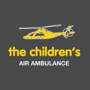 UK Government gives Children's Air Ambulance £2M for second helicopter