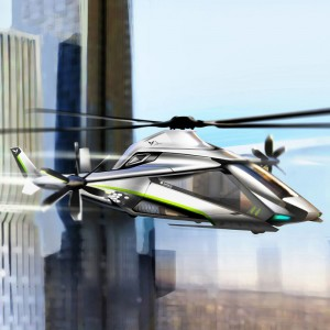 Airbus completes pre-design stage of Clean Sky 2 high-speed rotorcraft demonstrator