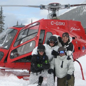 Coast Range Heliskiing can sue Vancouver Olympic committee