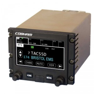 LAPD selects Cobham RT-7000 Tactical Radio