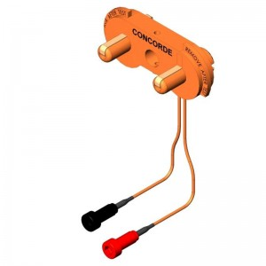 New aircraft battery parasitic load tester from Concorde
