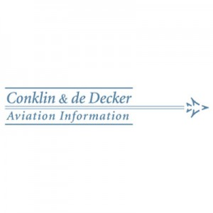 Conklin & De Decker Announces 2015 State Tax Guide For General Aviaton