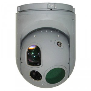 Controp launches HD EO/IR camera payload for helicopters