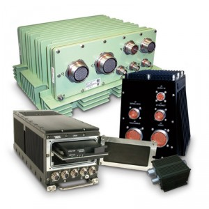 Rugged COTS-Based Helicopter Avionics and Subsystem Solutions Displayed by Curtiss-Wright