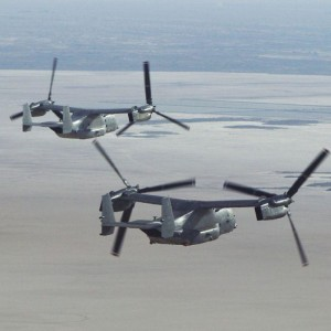 Rolls-Royce awarded $62M for AE1107C engines for US Navy V-22
