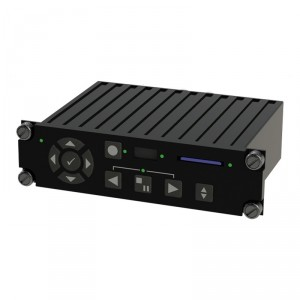 Curtiss-Wright introduces Next-Generation Rugged Dual-Channel Video Recorder
