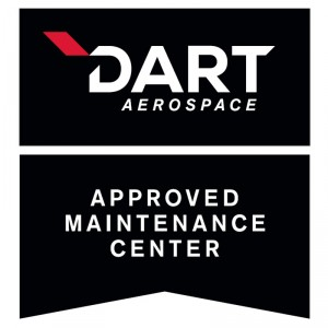 Dart debuts its Approved Maintenance Center network at Heli-Expo