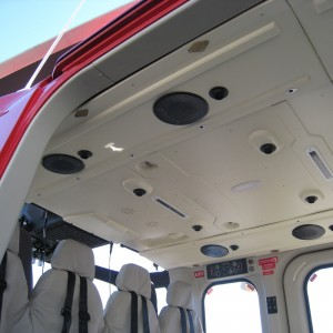 DART to show AW139 with its latest lightweight equipment at Heli-Expo