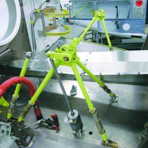 EASA Approves Dart's Engine Mount Kit for B204, B205