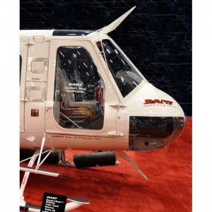 Dart Announces FAA Approval of Apical's Cable Cutters for Bell 204, 205, 212 and 412
