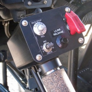 EASA approves Dart Left Hand PIC for Bell 205/212