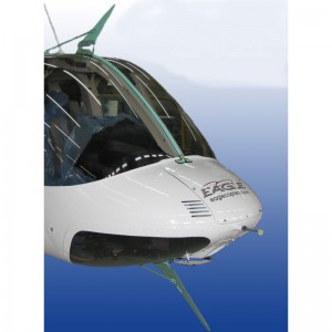 Dart has EASA approval of Apical's cable cutters kits for B407