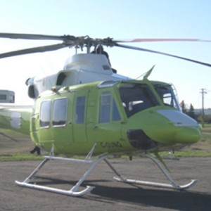 Dart launches 39-inch Extended Height Gear for Bell 412