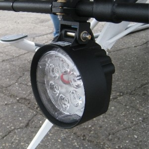 FAA approves Dart LED Pulse Lights for Bell 204/205/210/212/214/412