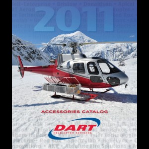 Dart Helicopter Services publishes 2011 catalogue