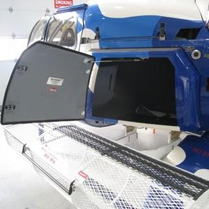 Dart Announces Certification of EC130 Cargo Swing Compatible Heli-Utility-Basket