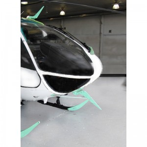 Dart announces Transport Canada approval of EC135 Cable Cutters Kit