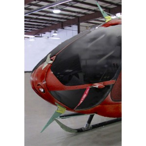 Dart announces EASA approval Apical's EC145 cable cutters