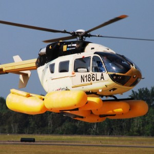 Dart announces approval of Apical's EC145 Emergency Floats in Argentina