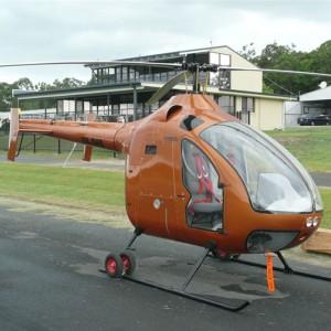 Delta D2 diesel helicopter should complete testing in 2-3 months