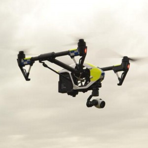 Two UK police forces join to form operational drone unit