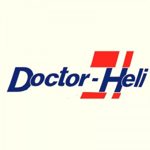 Doctor Heli loses helicopter(s) to nuclear contamination