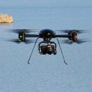 Grand Forks County Commission approves UAV donation