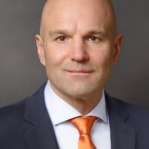 DRF Luftrettung appoints new Chairman