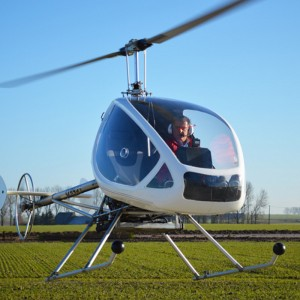 Dynali delivers its 50th H3