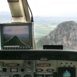EADS obstacle warning system to enhance flight safety of Slovenian police helicopters