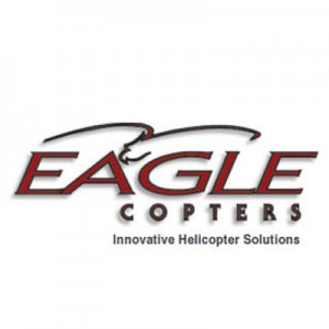 Eagle Copters Supporting Airbus with their Law Enforcement Missions
