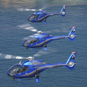 Cities formally dissolve ABLE helicopter program