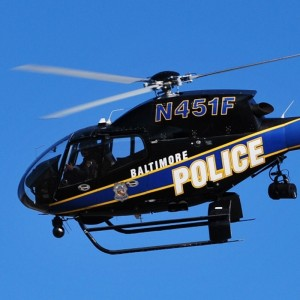 Baltimore Police reverse decision to mothball one of four EC120s