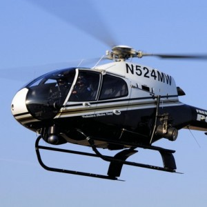 American Eurocopter Showcases Performance and Technology at ALEA 2012