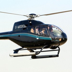 Eurocopter and local partner to develop Vietnam training centre