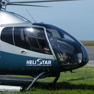 Air Grischa Helikopter buys EC120