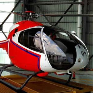 Malaysian military receive first of five H120s